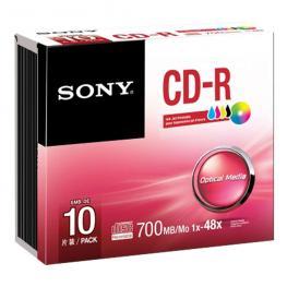 Cd-R  48X  700Mb               Supl