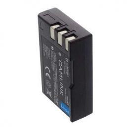 Batería Recargable de 7.4 V y 1350 Mah Para Cámaras Digitales Camlink