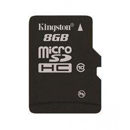 8Gb Microsdhc Uhs-I Class 10   Ext