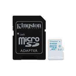 64Gb Microsdxc Uhs-I U3 90R/45Wext