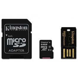 32Gb Multi Kit / Mobility Kit  Ext