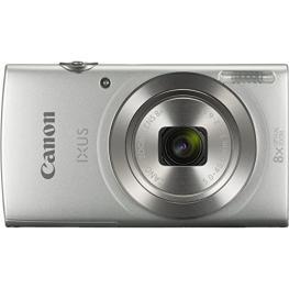 Ixus 175 Silver                Cam