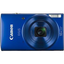 Ixus 180 Blue                  Cam