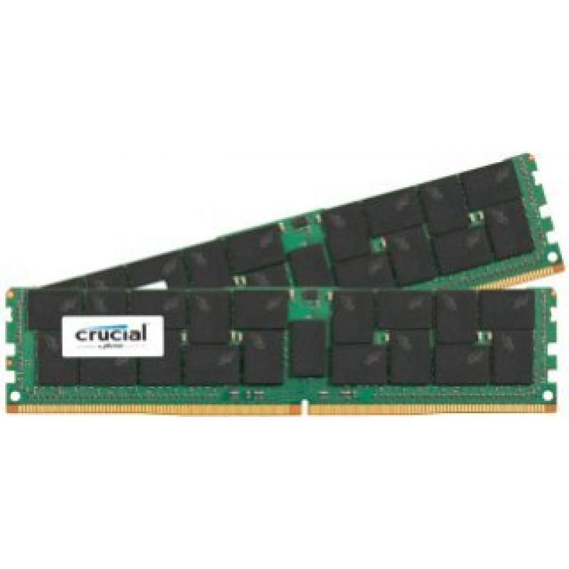 128Gb Kit(64Gbx2)Ddr4 2400 Mt/smem