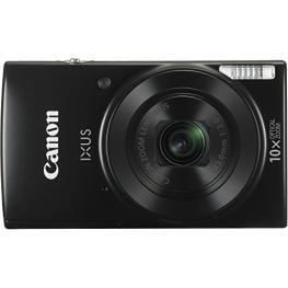 Ixus 180 Black                 Cam