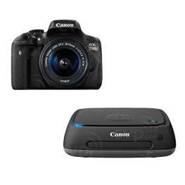 Eos750D W 18-55S Cs100         Cam