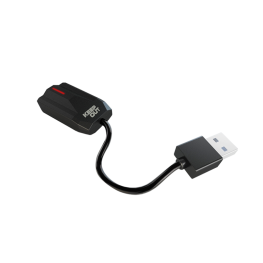 7.1 Sound Effect Adapter For Headsets