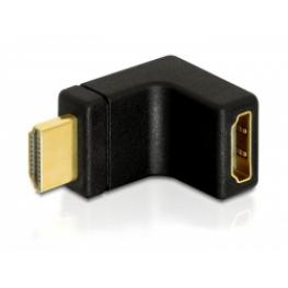 Adaptador Hdmi M  Hdmi H 90¦ Up