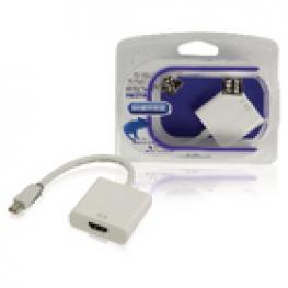 Adaptador Mini Displayport de 0.20 M