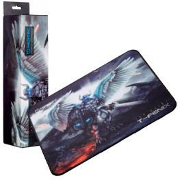 Alfombrilla Hiditec Gaming Fenix The Quest L (450X400)