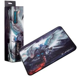 Alfombrilla Hiditec Gaming Fenix The Quest M (320X270)