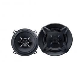 Altavoces Para Coche Coaxiales 3 Vias Para Coche Sony Xs-Fb1330 Mega Bass 240W