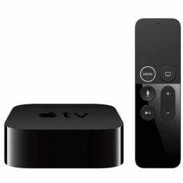Apple Tv 32 Gb 4K  - Mqd22Hy/a