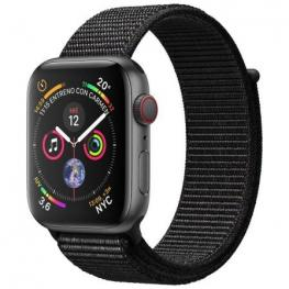 Applewatch S4 Gps 40Mm Space   Accs