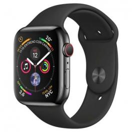 Applewatch S4 Gps+Cell 44Mm    Accs