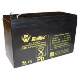 Bateria Plomo 12V 2-3A