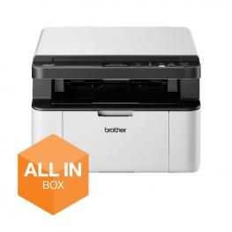 Brother Dcp-1610W Pack Impresora+Consumibles