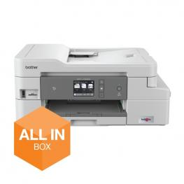 Brother Mfc-J1300Dw Pack Impresora + Consumibles