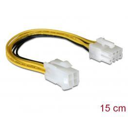 Cable Alim  8Pin Eps A 4Pin Atx/p4