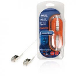 Cable de Red Multimedia Cat6 5.0 M