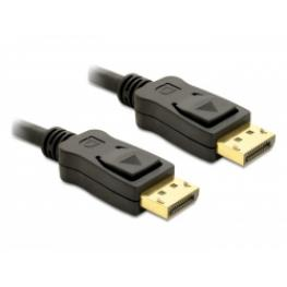 Cable Displayport M/m 5M Gold Dl