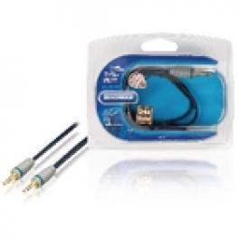 Cable Para Audio Portátil 0.5 M