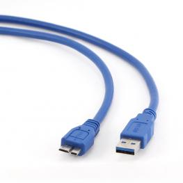 Cable Usb 3.0 Am A Micro Bm