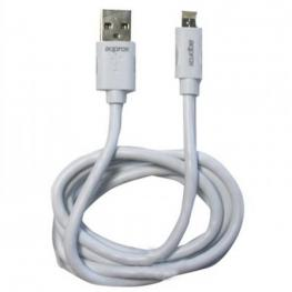 Cable Usb A Micro Usb y Lightning