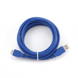 Cable Usb3.0 A/m-Microusb Tipob 1,8Mt