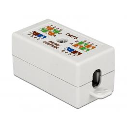 Delock Junction Box For Networ
