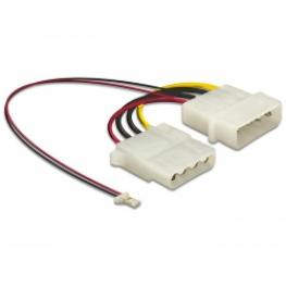 Delock Power Cable For Sata Dom