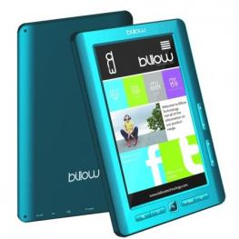 Ebook Multimedia Color Tft 7 Azul