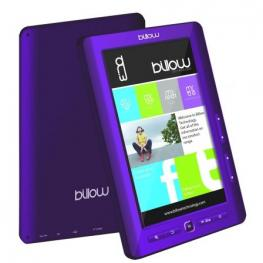 Ebook Multimedia Color Tft 7 Purpura