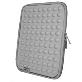 Funda Ipad/tablet 7 A 10 Gris