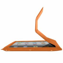 Funda Para Ipad 2 sleep Function (Naranja)