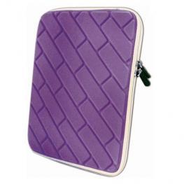 Funda Para Tablet Hasta 8 Purpura