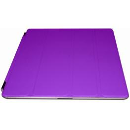 Funda Protectora Para Ipad 2 magic (Purpura)