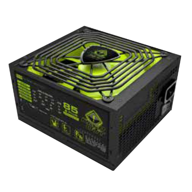 Fx700V2 Keep Out Power Supply Bulk Edition - 700W Gaming Power Supply,14Cm Fan / Pfc Act / 85 (No Packaging)