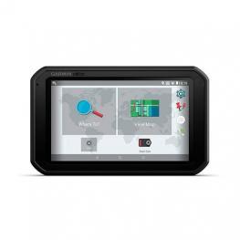 Gps Garmin Dezl 785 Lmt-D Especial Camiones - 7/17.7Cm - Notificaciones Inteligentes - Trafico En Directo - Control Por Voz