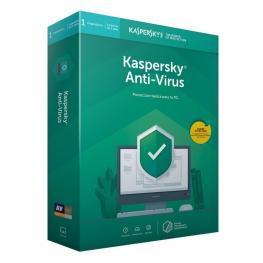 Antivirus Hogar Kaspersky 2020