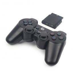 Mando Universal de Gaming Wireless Dual Vibration Gamepad, Ps2/ Ps3 / Pc