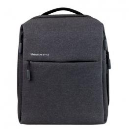 Mi City Backpack (Dark Grey)   Accs