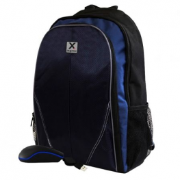"Mochila Para Portatil de Hasta 15,6"" + Raton Optico Usb"
