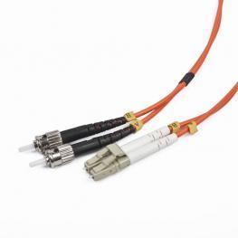 Multimodo Dúplex de Cable de Fibra óptica , 5 M , Embalaje A Granel