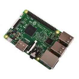 Placa Raspberry Pi 3 B Con 1Gb - 4 Usb