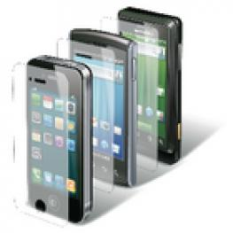 Protector de Pantalla Ultra Transparente Para Iphone 6 Plus