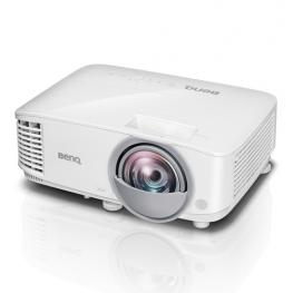 Proyector Benq Mx808St Short Throw