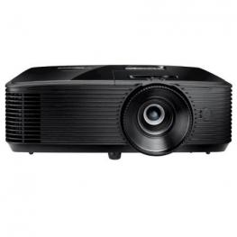 Proyector Dlp Optoma Ds315E - 3D Ready - 3600 Ansi Lumenes - 20000:1 - 800*600 - Vga - Vídeo Compuesto - Lámpara 203