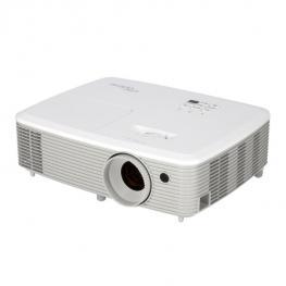 Proyector Optoma W400 4000 Lumens Wxga 1280X800 Hdmi Vga Rca Audio 2W Lampara 6000 Horas