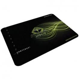 R3 Keep Out Mousepad